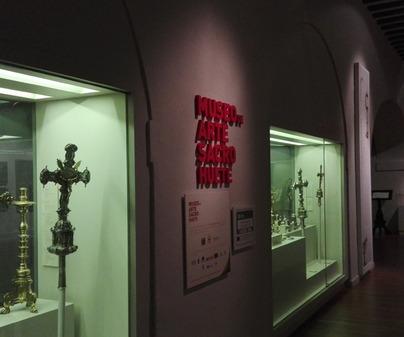Museo de Arte Sacro (Huete)