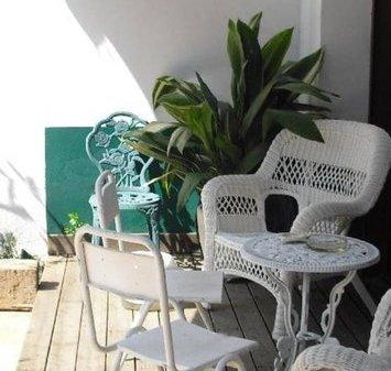 Socuellamos CR la caseja terraza