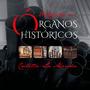 Concierto de Órgano. IV Ruta de los Órganos Históricos Castilla-La Mancha