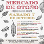 I Mercado de Otoño.