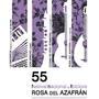 55 Festival Nacional de Folclore Rosa del Azafrán.