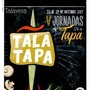 V  Jornadas de la Tapa, Talatapa