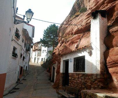 Checa. Calle Terreras.