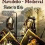 IV Mercado Medieval