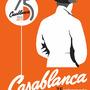 """EXPOSICIÓN """"CASABLANCA. 75 aniversario de su estreno"""""""