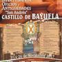 """XV FERIA DE ARTESANÍA, OFICIOS Y ANTIGÜEDADES """"SAN ANDRÉS"""""""
