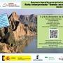 Ruta interpretada Monumento Natural Barrancas de Castrejón y Calaña
