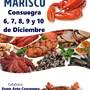 III Feria del Marisco Consuegra 2017