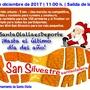 San Silvestre Santaolallera