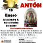 HOGUERA DE SAN ANTÓN