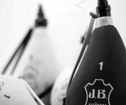 Botas de vino Jesús Blasco S.L. 1
