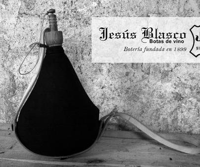 Botas de vino Jesús Blasco S.L. 4