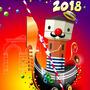 Carnaval Sonseca 2018
