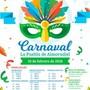 Carnaval La Puebla de Almoradiel