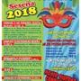 Carnaval Seseña 2018