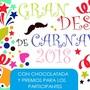 Carnaval Cobisa 2018