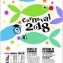 Carnaval Villarrubia de Santiago 2018