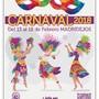 Carnaval de Madridejos 2018