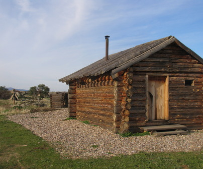 Etnomuseo pueblos Siberia y Asia Central 1