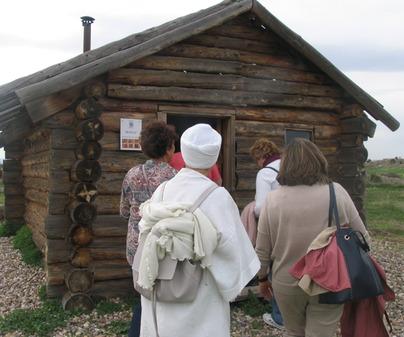 Etnomuseo pueblos Siberia y Asia Central 2