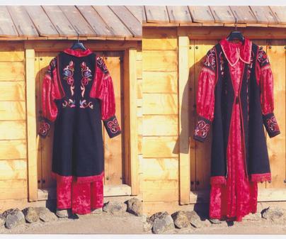 Etnomuseo pueblos Siberia y Asia Central 4