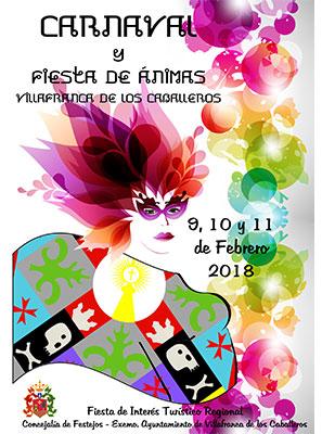 Carnaval Villafranca