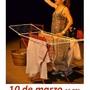 "Teatro ""La mujer sola"""