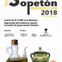 Fiesta del Sopetón. Cambio fecha  de celebración día 24 de marzo