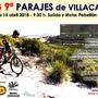 MTB 9ª Parajes de Villacañas
