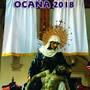 Semana Santa Ocaña. Fiesta de interés turístico nacional.