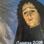 Semana Santa Carmena. Fiesta de Interés Turístico Regional.