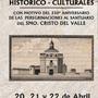 Jornadas Histórico- Culturales
