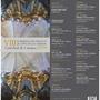 VIII Academia de órgano Julián de la Orden. Concierto 4.