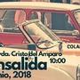 X Concentración de vehículos Clásicos y Deportivos Fuensalida