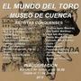 Exposición El Mundo del Toro