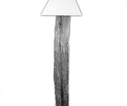 Lámpara trilla
