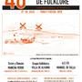 40 Festival Nacional de Folklore