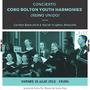 Coro Bolton Youth Harmonies (Reino Unido)