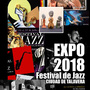 EXPO 2018 FESTIVAL DE JAZZ CIUDAD DE TALAVERA