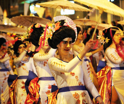 carnavallaroda