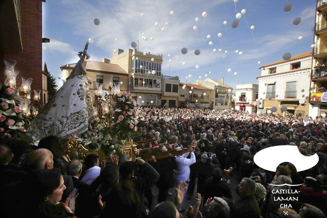 Fiesta de las Paces de Villarta de San Juan
