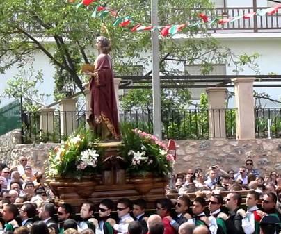 San Juan Huete