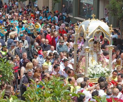 Fiesta de Rus