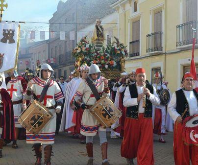 Fiesta Moros y Cristianos