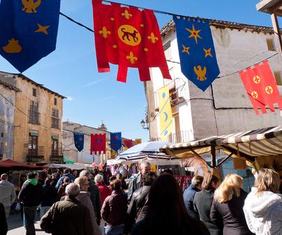 Feria Mercaderías
