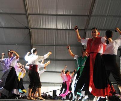Fiesta Azafrán