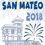 Feria de San Mateo 2018