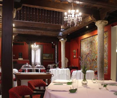 Restaurante Adolfo