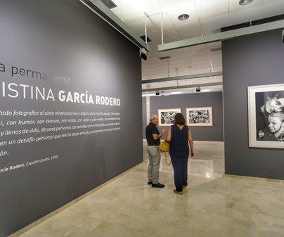 Museo Cristina García Rodero