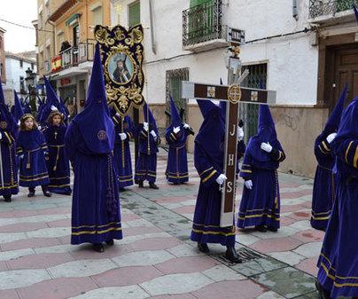 Semana Santa Quintanar